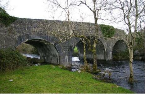 Nutfield bridge